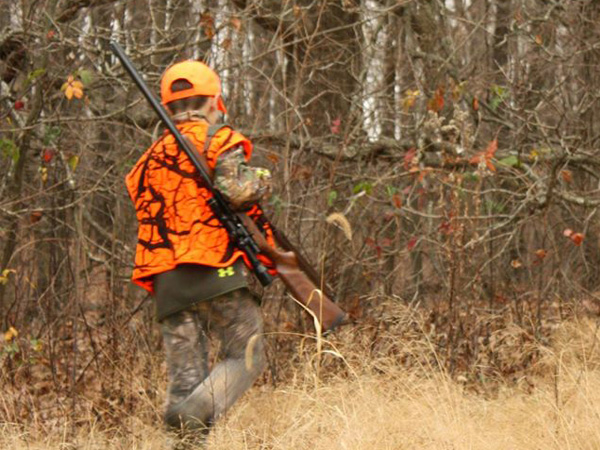 Outdoor Channel to Sponsor National Hunting and Fishing Day Set to take place on September 24, 2016